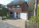 Detached house for sale in Coopers Wood...