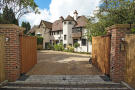 semi detached home for sale in Rannoch Road...