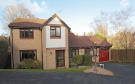 5 bedroom Detached house for sale in Bridger Way, Crowborough...