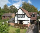 4 bedroom Detached house in Green Lane, Crowborough...