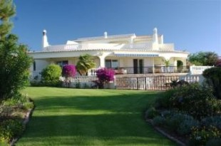 4 bedroom Villa in Algarve, Carvoeiro
