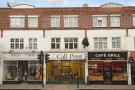 1 bed Shop in 377, Richmond Road...