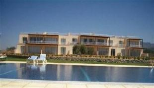 Girne new Apartment for sale