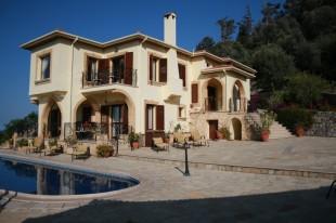 Villa for sale in Girne, Karsiyaka
