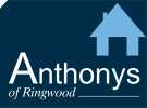 Anthonys of Ringwood, Ringwood Lettings and Property Management branch logo