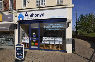 Anthonys of Ringwood, Ringwood Lettings and Property Managementbranch details