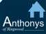Anthonys of Ringwood, Ringwood Lettings and Property Management logo