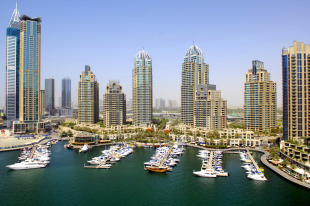 1 bedroom Flat for sale in Dubai