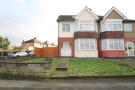 semi detached property for sale in Grove Park, London, NW9