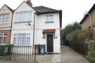 Flat to rent in Glebe Road, Stanmore, HA7