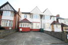 semi detached house in Leeside Crescent, London...