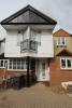 4 bed Terraced house in Sparrows Wick...