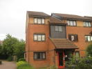 1 bedroom Flat in Oval Court, Pavilion Way...