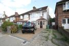 semi detached house in Methuen Road, Edgware...