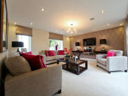 4 bed new house for sale in Kingsfield Road...