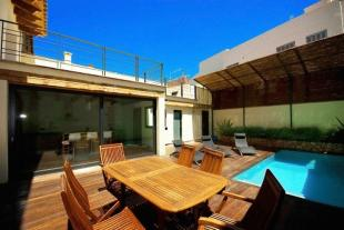 Detached home in Pollensa Old Town...