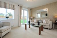 3 bed new house in Cheapside, Shildon...
