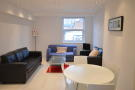 Ravenshurst Avenue Flat to rent