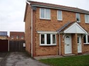 semi detached house to rent in Longfield Road...