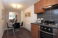 3 bed new house in Mulberry Avenue...