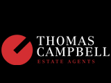 Thomas Campbell Estate Agents, Boston