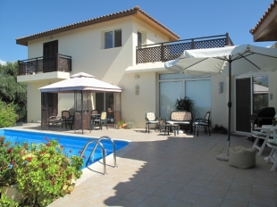 3 bed Villa in Paphos, Lasa