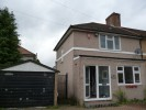 Osborne Square semi detached property to rent