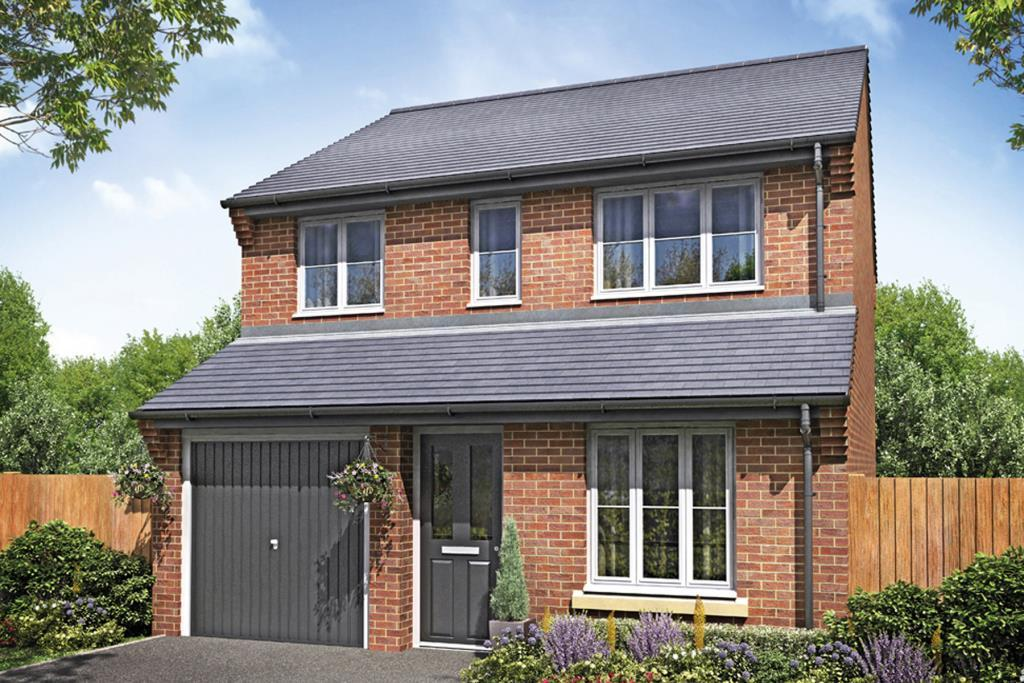 3 Bedroom Detached House For Sale In Stenson Road Stenson