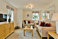 new Apartment for sale in John Clare Close Oakham...