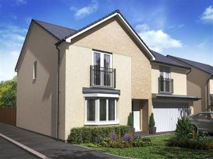 Cavalry Park by Taylor Wimpey, Stirling Road,
