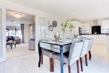 Bovis Homes Northern, Forest Edge