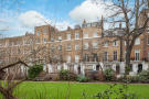 Town House for sale in Brompton Square, London...
