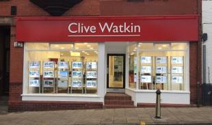 Clive Watkin Lettings, Neston - Lettingsbranch details