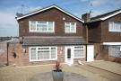 3 bedroom house to rent in Ash Tree Road, Oadby...