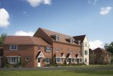Barratt Homes, Ambers Rise