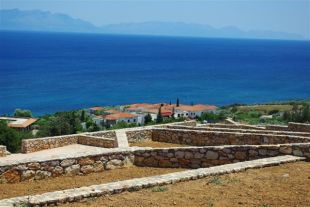 2 bed new development for sale in Peloponnese, Messinia...