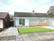 Semi-Detached Bungalow in Malvern Close...