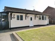 2 bedroom Detached Bungalow for sale in The Cottage...