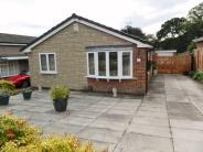 3 bedroom Detached Bungalow for sale in Ledsham Close, Prenton...