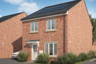 Hempsted Quay by Bellway Homes Ltd, Secunda Way,