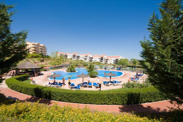 Swiming Pool Area