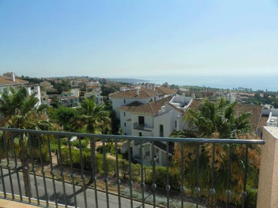 Views to sea and coa