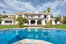 Spain - Andalucia Villa for sale