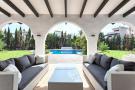 5 Terrace and garden