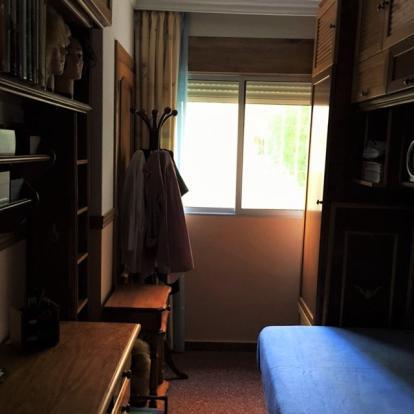 Primera habitación 3