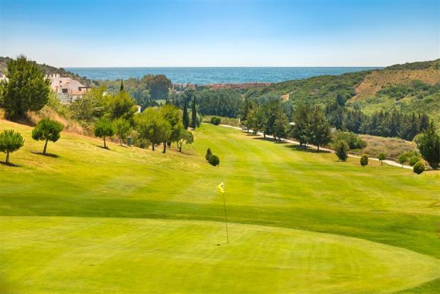 Quabit Golf Course (