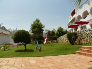 2 bedroom Town House in Andalusia, M�laga...