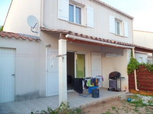 2 bed Terraced home in Languedoc-Roussillon...