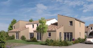 3 bedroom new property for sale in Marseillan, Hérault...