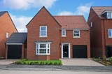 David Wilson Homes North East, Teal Farm Village